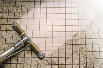 Tile Cleaning Olympia WA