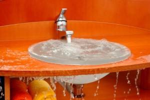 Emergency Water Damage Lacey WA